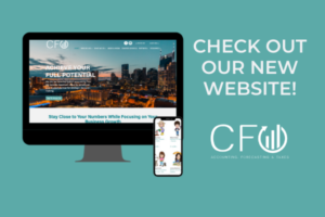 New Site Your Cfo To Go